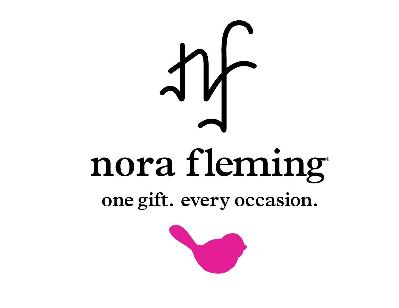 Nora Fleming